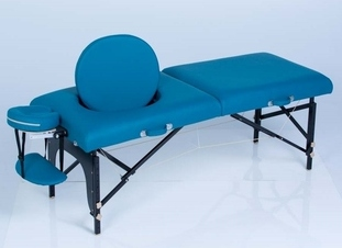 product massage beds tables conforma infinity table