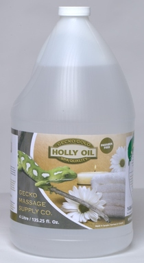holly-oil