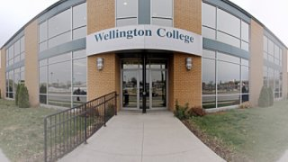 Massage College wellinton