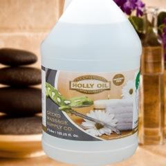 Gecko Holly Massage Oil