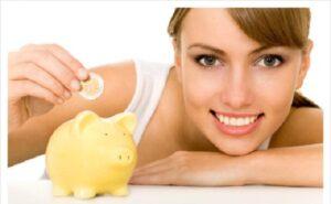 Money Saving for Massage