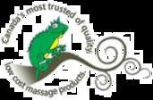Geckomassage