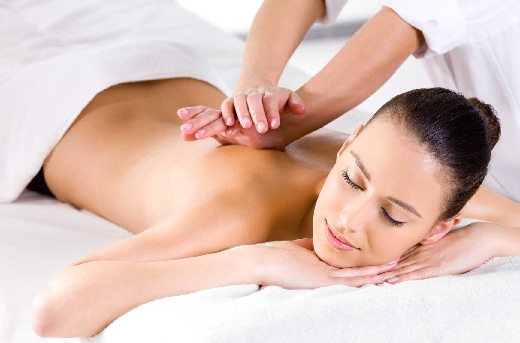 Why Full Body Massage is essential?