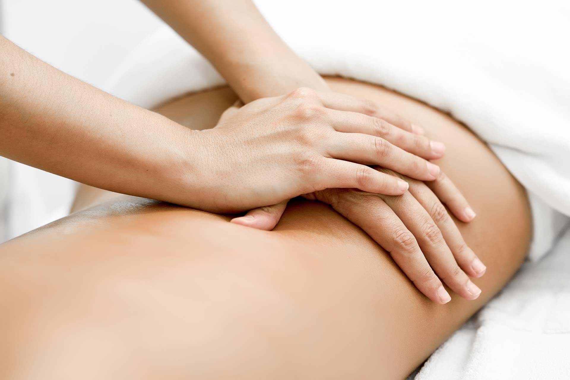 Top mistakes massage therapists make